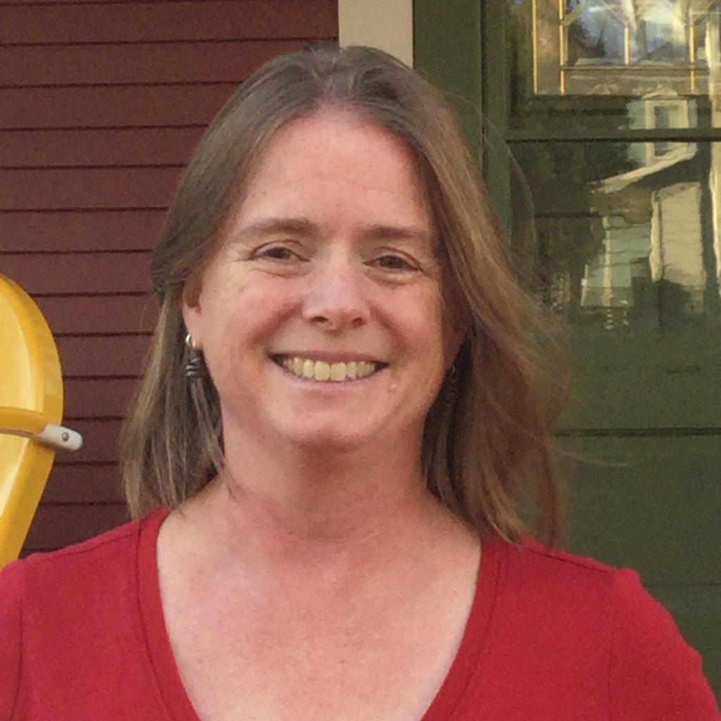 Laura Hewitt